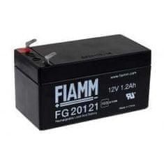 Fiamm Akumulátor FG20121 Vds - FIAMM originál