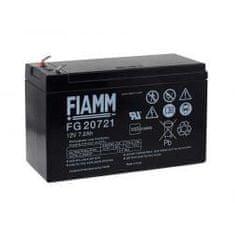 Fiamm Akumulátor FG20721 Vds - FIAMM originál