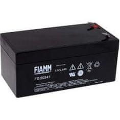 Fiamm Akumulátor FG20341 - FIAMM originál