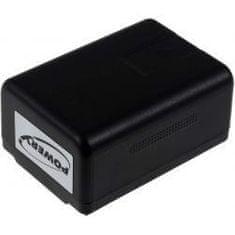 POWERY Akumulátor Panasonic HC-V210