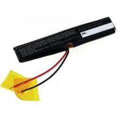 POWERY Akumulátor Jabra 100-93040000-02