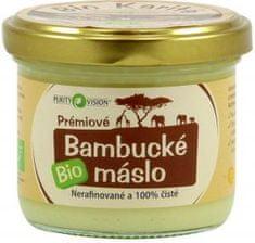 Natures Care CZ Purity Vision Prémiové Bio Karité bambucké máslo 200 ml