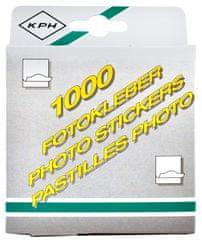 KPH Fotopodlepky 1000 kusů KPH