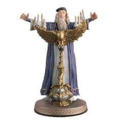 eaglemoss HARRY POTTER Sběratelská figurka Brumbál - 12cm