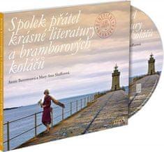 Spolek přátel krásné literatury a bramborových koláčů - MP3-CD