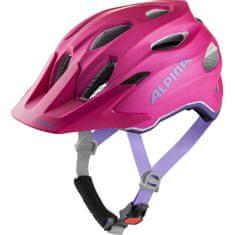 Alpina Sports Carapax Flash dječja biciklistička kaciga