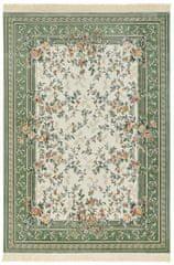 NOURISTAN Kusový koberec Naveh 104369 Green