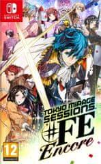 Nintendo Tokyo Mirage Session #FE Encore igra (Switch)