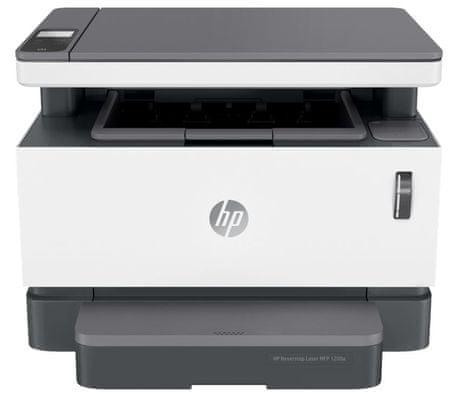 HP Neverstop Laser MFP 1200a večfunkcijski laserski tiskalnik