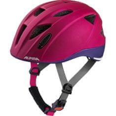 Alpina Sports Ximo LE otroška kolesarska čelada