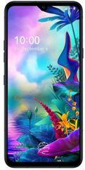 LG mobilni telefon G8X Dual Screen, crni (LMG850EMW)
