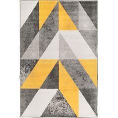 Jutex Koberec Calderon F2220 žltý