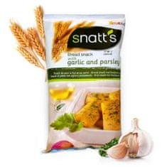 Snatt's chlebíčky s česnekem a petrželí 120g