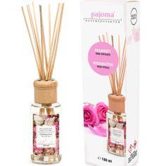 Pajoma Difuzér 100 ml – Rose Petals