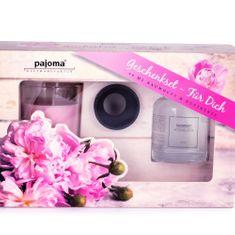 Pajoma Dárkový set – Rose Petals