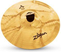 "Zildjian 12"" A Custom splash brilliant Činel splash"