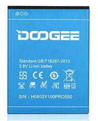 Doogee Baterie pro Doogee VALENCIA2 Y100 Pro 2200 mAh