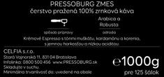 Pressoburg PRESSOBURG Čiringle