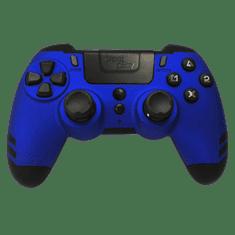 Steelplay MetalTech Blue brezžični igralni plošček (PS4)