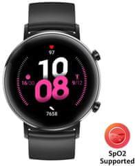 Huawei Watch GT2 Sport pametna ura, 42 mm