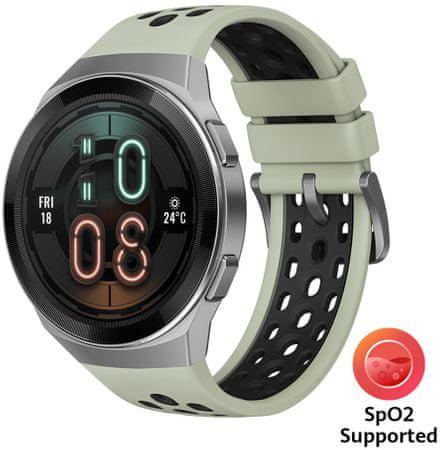 Huawei Watch GT 2e Mint Green pametna ura, 46 mm, zelena