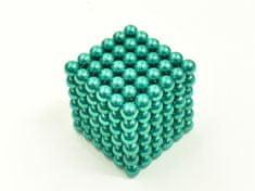 Neocube Neocube Zelený 5 mm v dárkové krabičce
