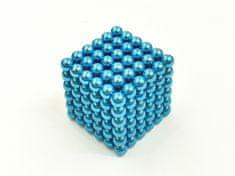Neocube Neocube Tyrkys 5 mm v dárkové krabičce