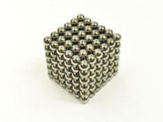 Neocube Neocube Černý nickel 5 mm v dárkové krabičce