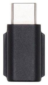 DJI Osmo Pocket - Redukcia USB-C