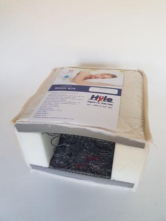 Hyle Magic Box vzmetnica, 140×200CM