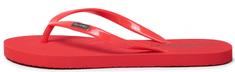 Calvin Klein Damskie klapki KW0KW01029 FF Sandals