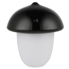 GOLDSUN Vezeték nélküli lámpa 1926 - Gomba - Fekete - 2200 mAh