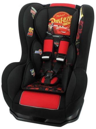 Nania Cosmo Cars Luxe otroški avtosedež 2020