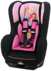 Nania Cosmo Princess dječja autosjedalica, Luxe 2020
