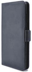 EPICO Elite Flip Case preklopna maska za Realme 6 PRO, tamno plava