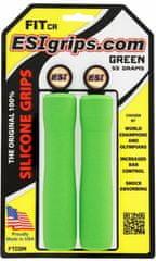 ESI gripy FIT CR zelené