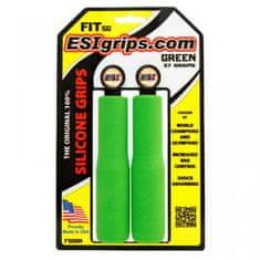 ESI gripy FIT SG zelené