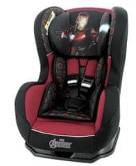 Nania Cosmo Iron Man dječja autosjedalica Luxe 2020