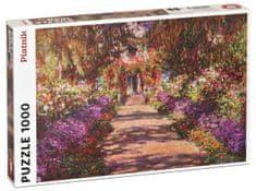 Piatnik Monet - Giverny slagalica, 1000 komada