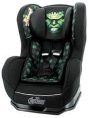 Nania Cosmo Hulk otroški avtosedež Luxe 2020
