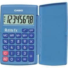 Casio LC 401 LV/ BU blue petite FX