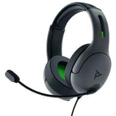 PDP LVL50 gaming slušalke za Xbox One