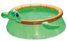Marimex Tampa medence, 1,83 × 0,51 m, Teknősbéka, tartozékok nélkül