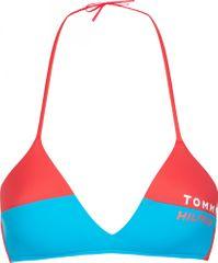 Tommy Hilfiger dámska plavková podprsenka UW0UW02076 Fixed Triangle RP