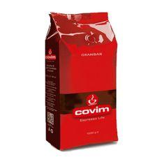 Covim Káva Covim Granbar 1 kg zrnková
