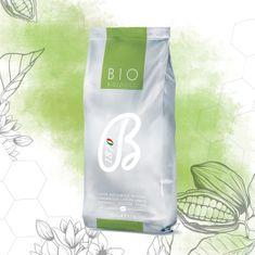 Caffé Barbera Bio 500 g zrnková