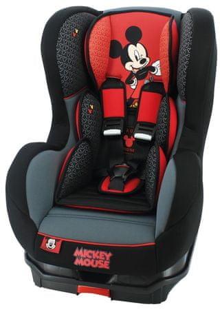 Nania Cosmo Isofix Mickey Mouse Luxe 2020 dječja autosjedalica