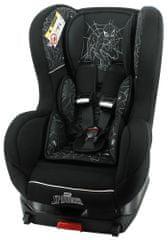 Nania Cosmo Isofix Spiderman Black 2020 otroški avtosedež