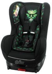 Nania Cosmo Isofix Hulk 2020 otroški avtosedež