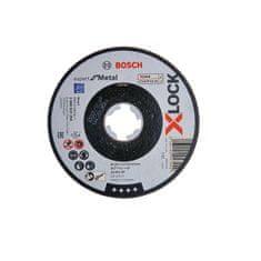 BOSCH Professional řezný kotouč X lock 125 x 1,6 mm